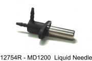 12754R - MD1200  Liquid Needle