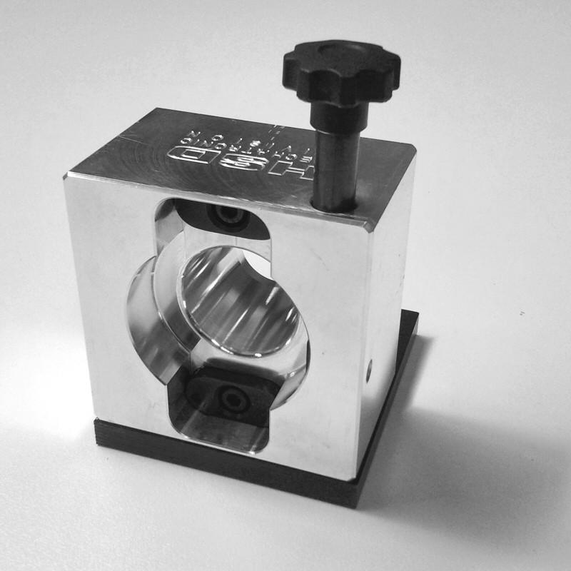 HSD ISO30 Toolholder