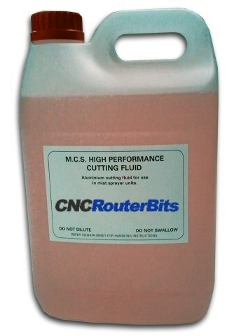 High Performance Misting /Cutting Fluid / Coolant- 4litre