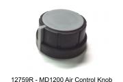 12759R - MD1200 Air Control Knob