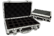 Protective case for ER32 collets