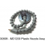30809 - MD122 Plastic Nozzle Addembly