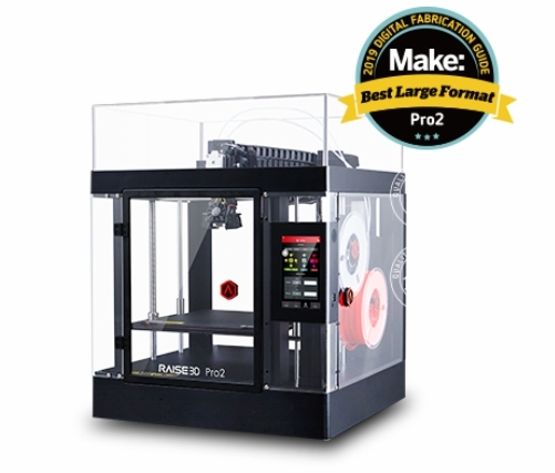 3d printer raise3D Pro2 Plus