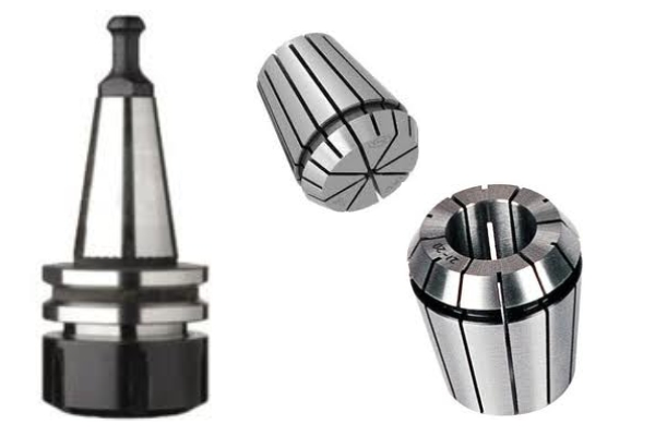 Collets - Tool Holders - HSD spindle spare parts